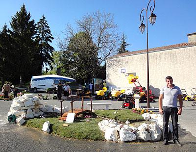 Entretien parcs jardins travaux paysagers jean luc for Travaux entretien jardin