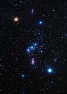 La Constellation D Orion